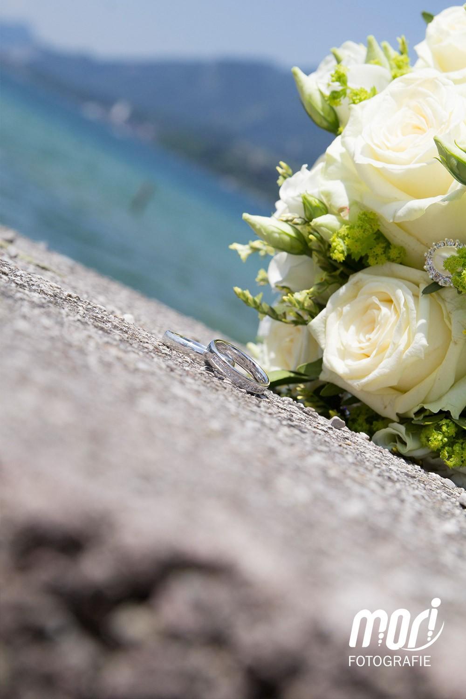 Hochzeitsfotos - MORI Fotografie