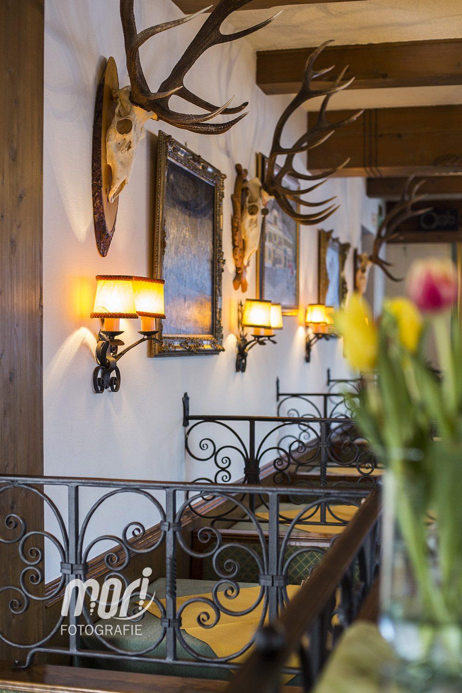 Innenarchitekturbilder Gasthof - MORI Fotografie