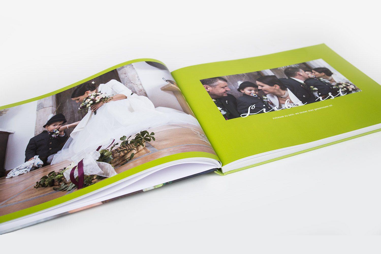 Hochzeitsalbum - by MORI Werbung & Fotografie