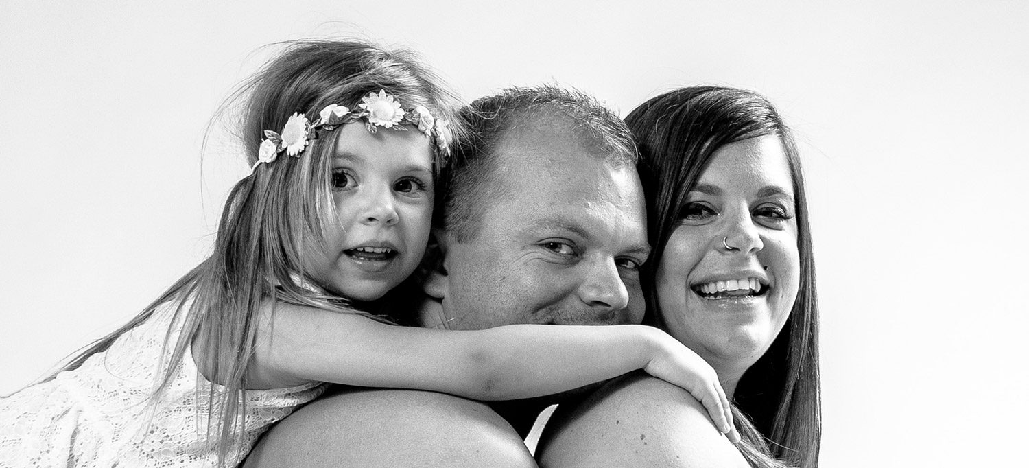 THIS IS FAMILY - by MORI Fotografie