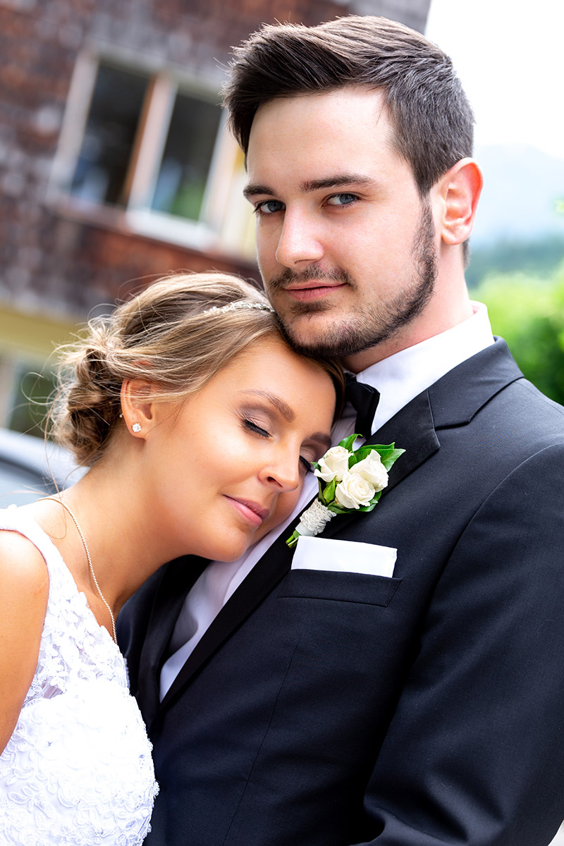 Wedding – Hochzeitsfotos in Strobl am Wolfgangsee   by mOnA – MORI Fotografie