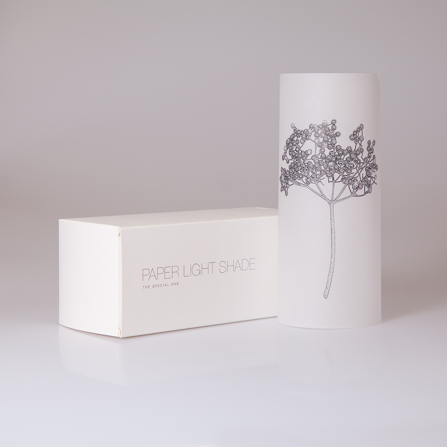 """Paper Light Shade """"Natur"""" - The Special One"""