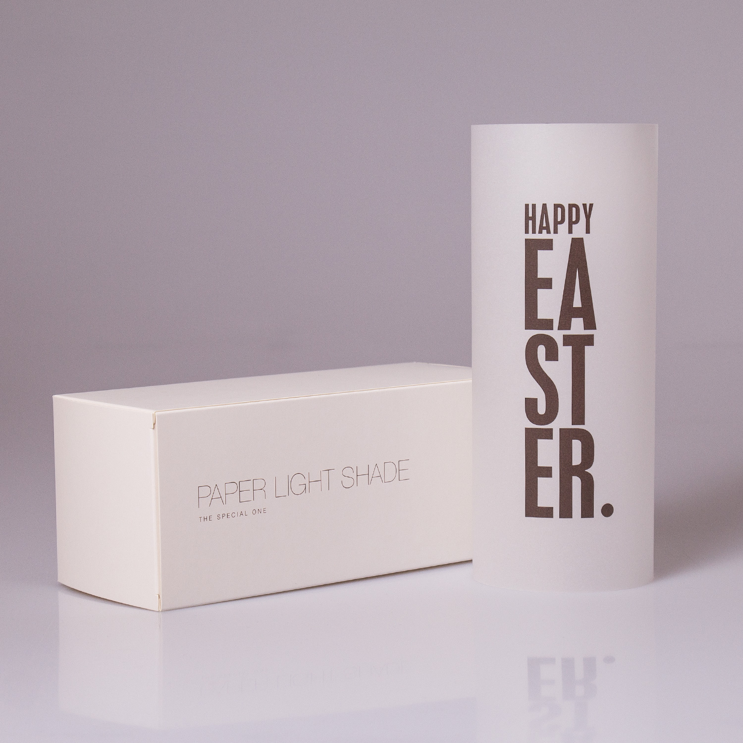 """Paper Light Shade """"Easter"""" - The Special One"""