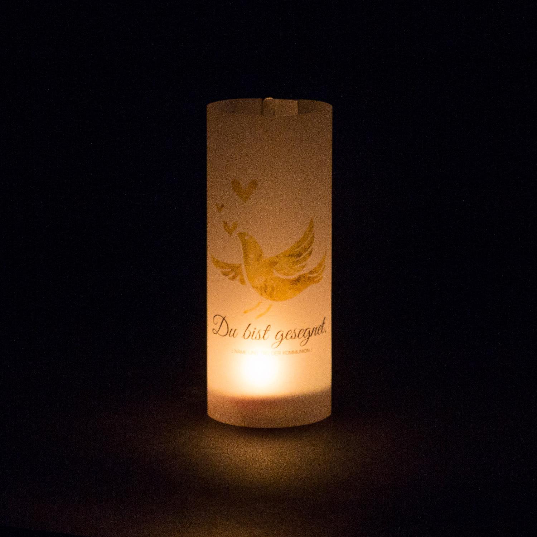 "Paper Light Shade ""Erstkommunion"" - The Special One"