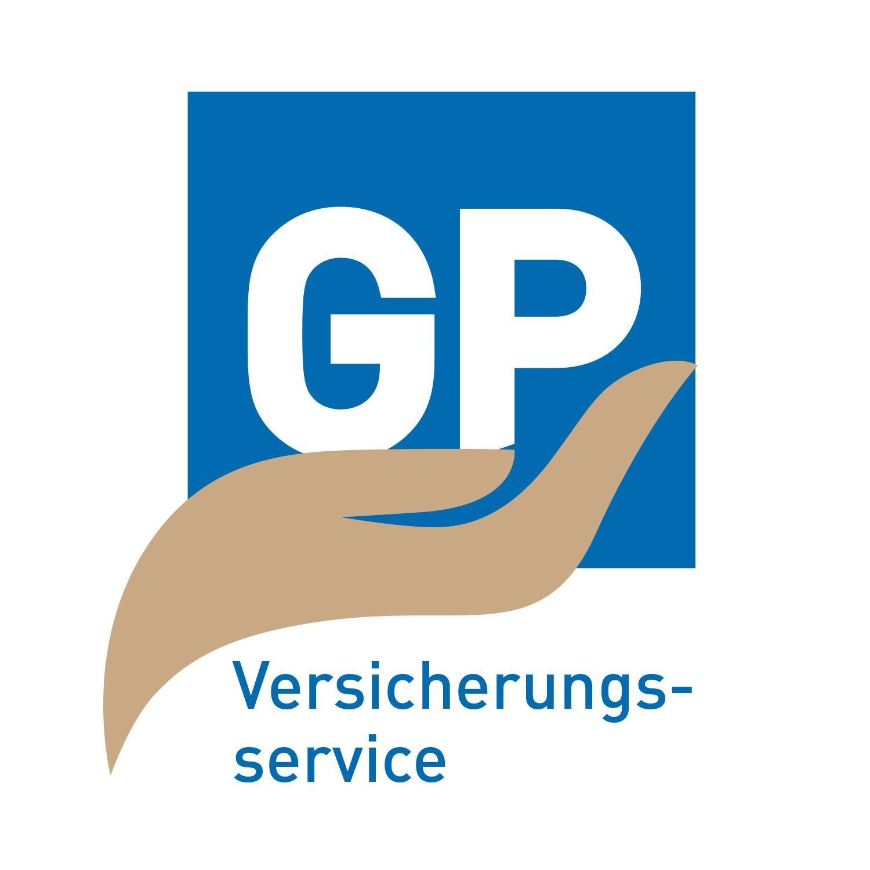 Logo für GP - Versicherungsservice