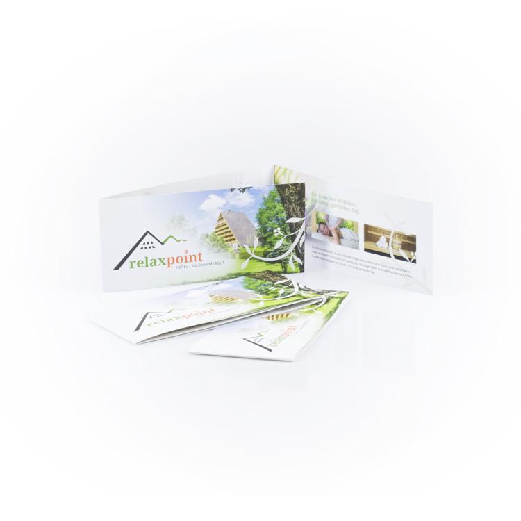 Folder für Relaxpoint