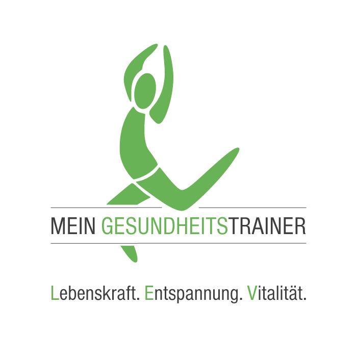 Logodesign für Peter Lev - Mein Gesundheitstrainer