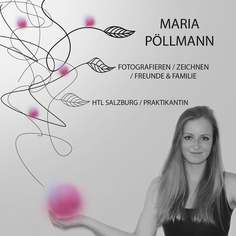 Maria Pöllmann - Über mich