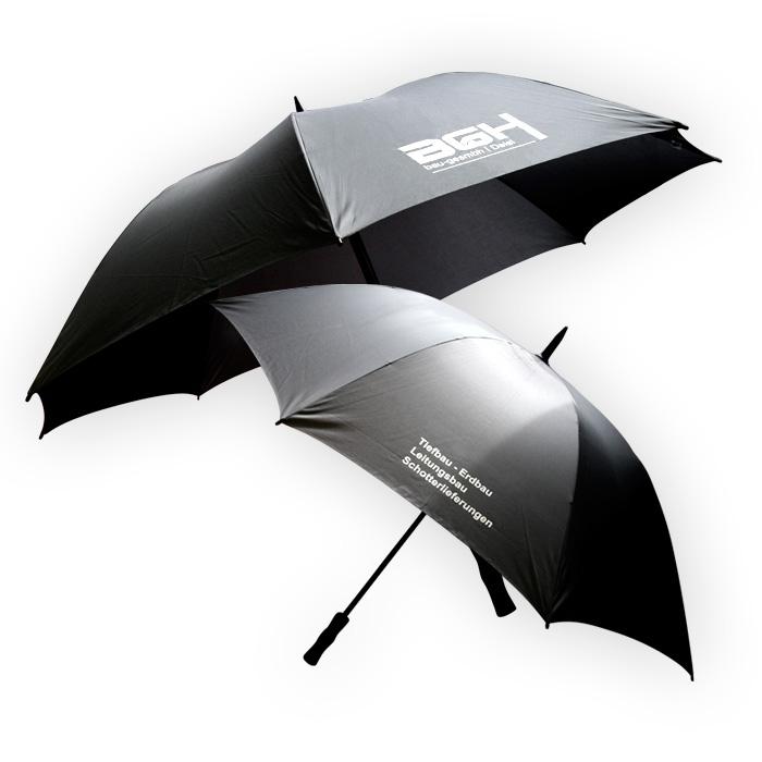 Schirme von BGH