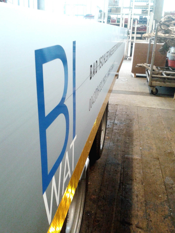 BI-WAT GmbH - Anhänger seitlich