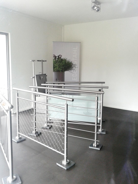 BI-WAT GmbH - Rollup Edelstahl