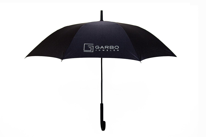 Garbo Juwelen Regenschirm